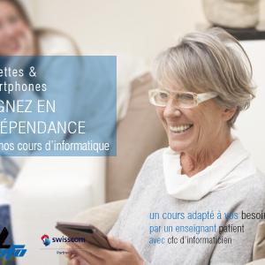 Gagnez en indépendance
