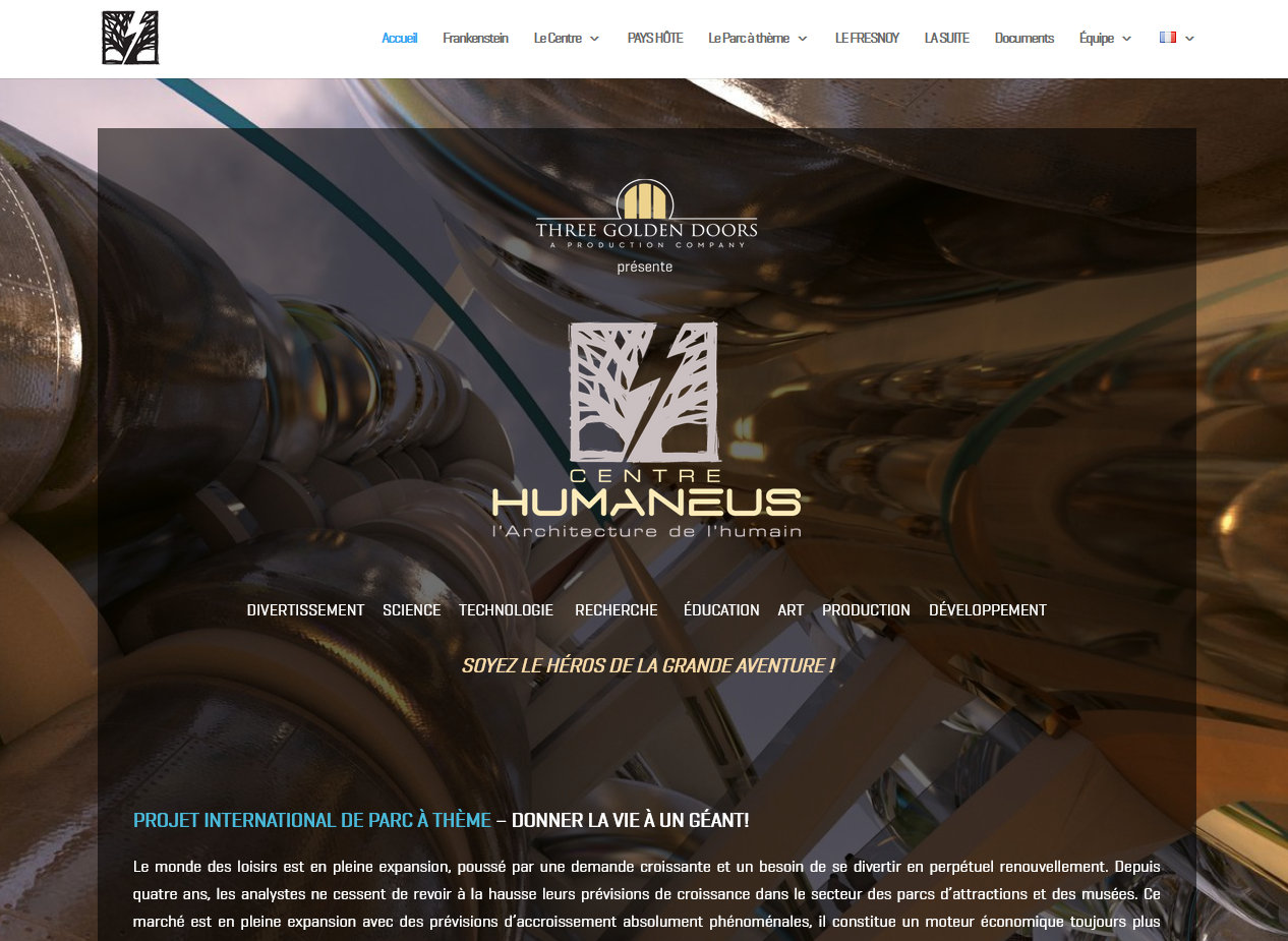 Humaneus.ch