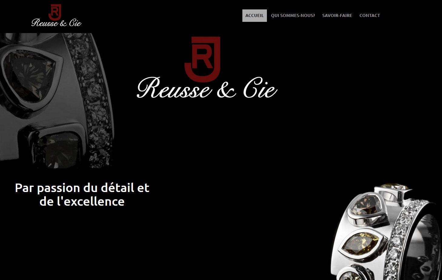 Reusse-cie.com
